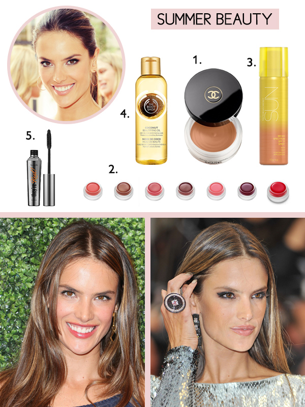 Ale's Picks- Summer Beauty