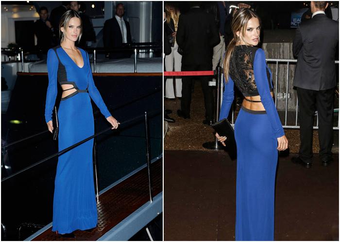 Alessandra+Ambrosio+Set+Cannes+Roberto+Cavalli