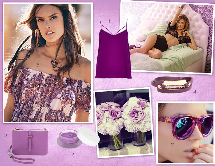 Color Story - Radiant Orchid