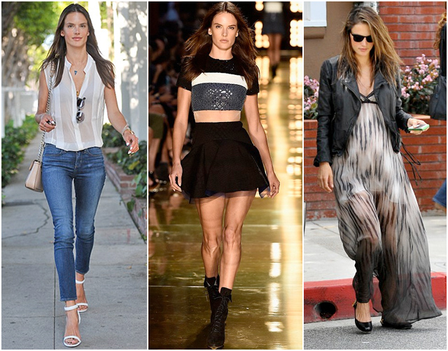 Mastering the Sheer Trend