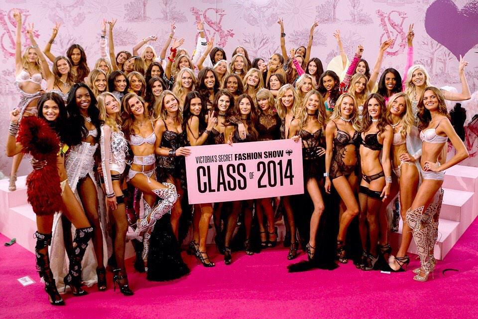 A Show to Remember: 2014 Victoria's Secret Fashion Show