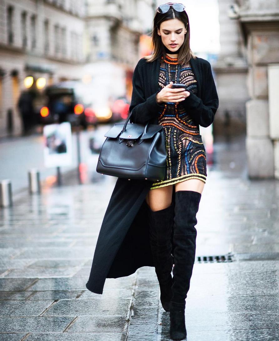 Current Obsession: Long Coats
