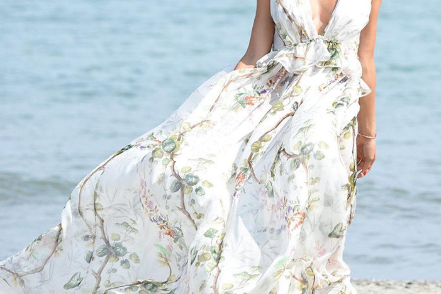 Maxi Dresses & Summer Prints