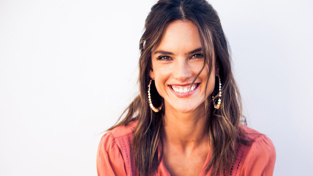 Day in LA with Alessandra Ambrosio and The Coveteur