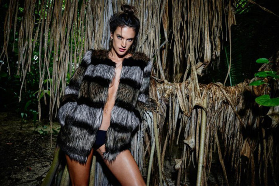 Current Obsession: Faux Fur