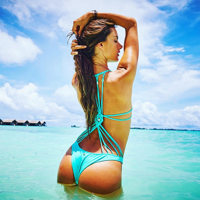Why You Need to Own a One-Piece Swimsuit NOW!